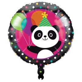 Palloncino Panda 45 cm