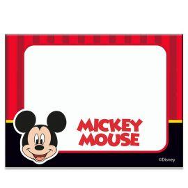 Etichette Adesive Mickey Mouse