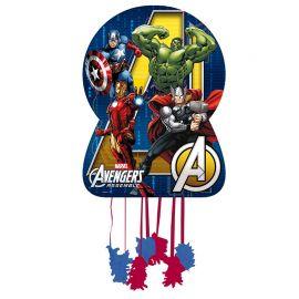 Pignatta Avengers Sagoma