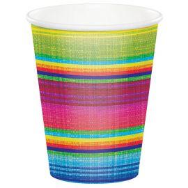 Bicchieri Serape 266 ml