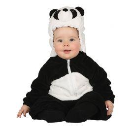 Costume da Orso Panda per Neonato