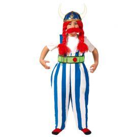 Costume da Obelix Bambino