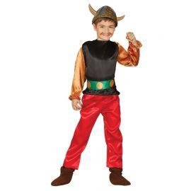 Costume Asterix il Gallo per Bambino
