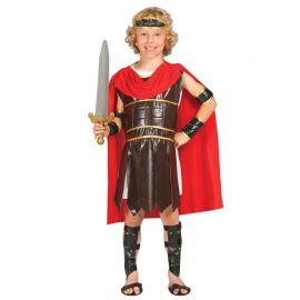 Costume da Guerriero Romano per Bambino