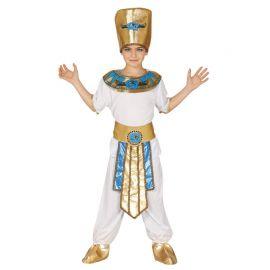 Costume da Faraone Reale per Bambino