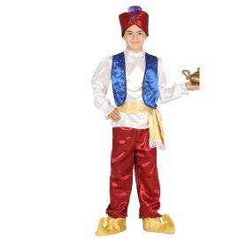 Costume da Ladro del Deserto per Bambino
