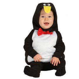 Costume Pinguino per Neonato Polo Sud