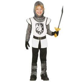Costume da Cavaliere Medievale per Bambino Nobile