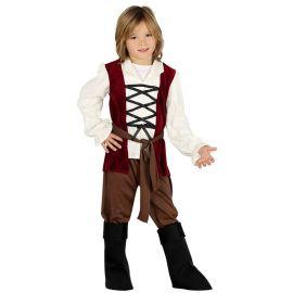 Costume da Locandiere per Bambino