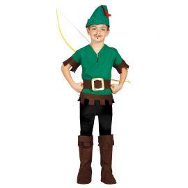 Costume Robin Hood Bambino
