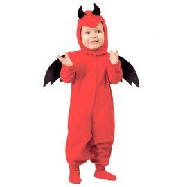 Costume da Diavolo Maligno per Neonato