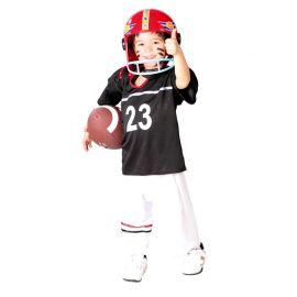 dca1e01d6701 Costumi Football Americano Quarterback | Compra Online - FesteMix