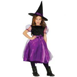 Costume Strega Fattucchiera per Bambina