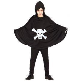 Costume del Terrore Bambino con Teschio