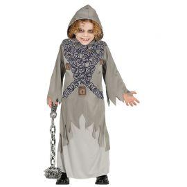 Costume Infantile da Fantasma Incatenato