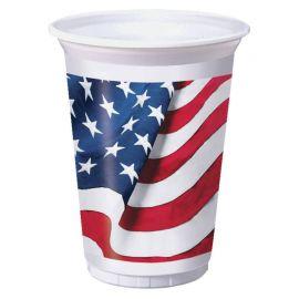 Bicchieri Americani 470 ml