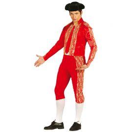 Costume da Torero per Uomo con Ricami