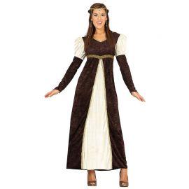 Costume da Principessa per Donna della Corte