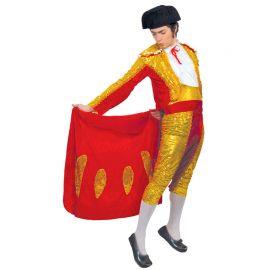 Costume da Torero per Uomo con Brillantini