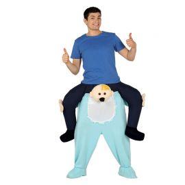 Costume da Neonato Let Me Go per Uomo