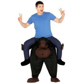 Costume da Gorilla Let Me Go per Uomo