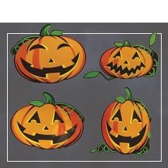 Adesivi Halloween