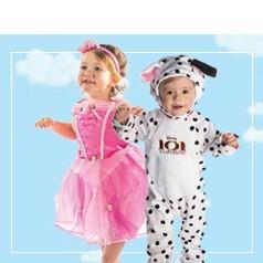 Costumi Disney Neonato