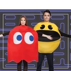 Costumi Pac Man