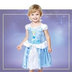 Costumi Cenerentola per Neonati
