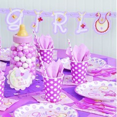 Baby Shower Bimba