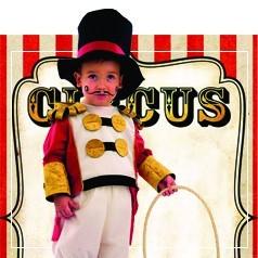 Costumi Circo Neonato