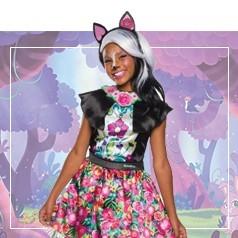Costumi Enchantimals