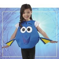 Costumi Dory Disney