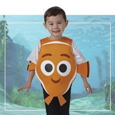 Costumi Nemo Disney