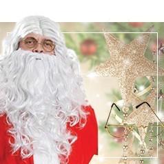 Kit Babbo Natale
