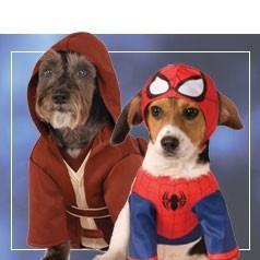 Costumi per Cani