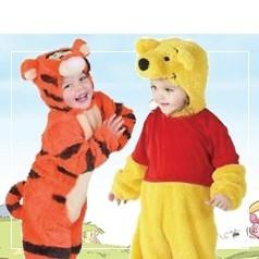 Costumi Winnie The Pooh