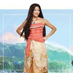 Costumi Oceania