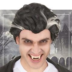 Parrucche da Vampira