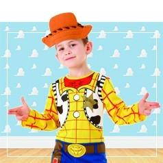 Costumi Woody