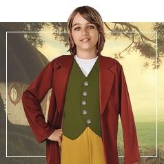 Costumi Lo Hobbit