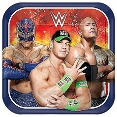 Compleanno WWE