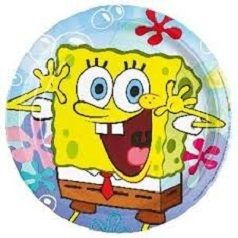 Compleanno Spongebob