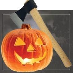 Oggetti Halloween