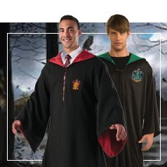 Costumi Harry Potter Adulti