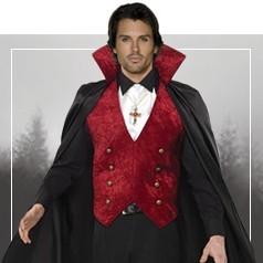 Costumi Vampiro