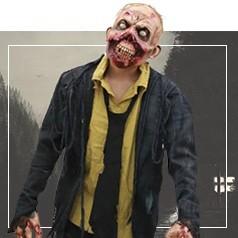Costumi Zombie