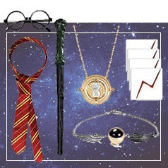 Accessori Harry Potter