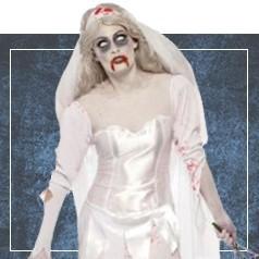 Costumi Sposa Cadavere