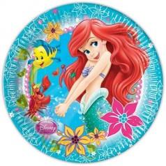 Compleanno Sirenetta